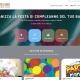 Realizzazione sito web Bimbi a Festa
