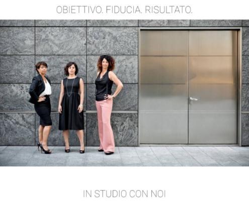 Realizzazione Sito Studio Legale MAFE