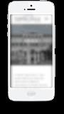 sito web mobile libero professionista