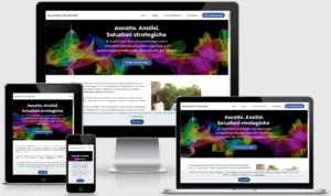 Sito per Avvocato Smartweb responsive