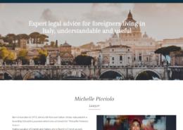 Studio Legale Avvocato Michelle Picciolo