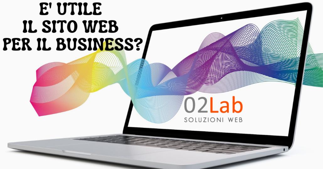 Sito web utile per business